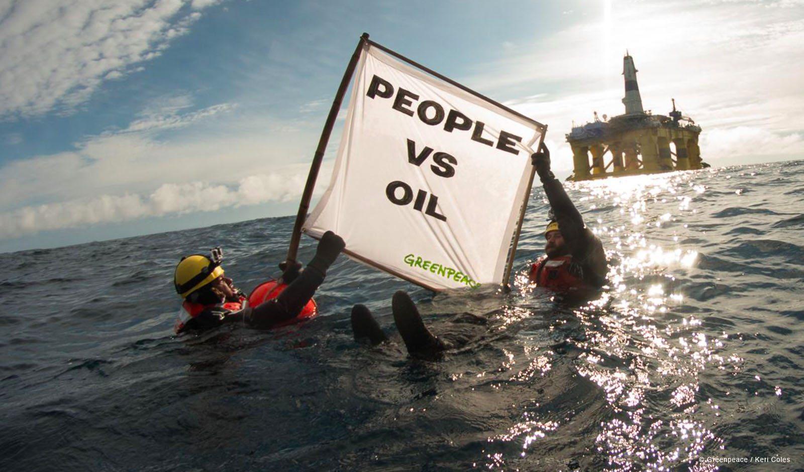 Greenpeace USA  Greenpeace USA...