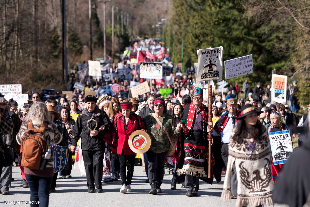 These Pipelines Will Not Be Built