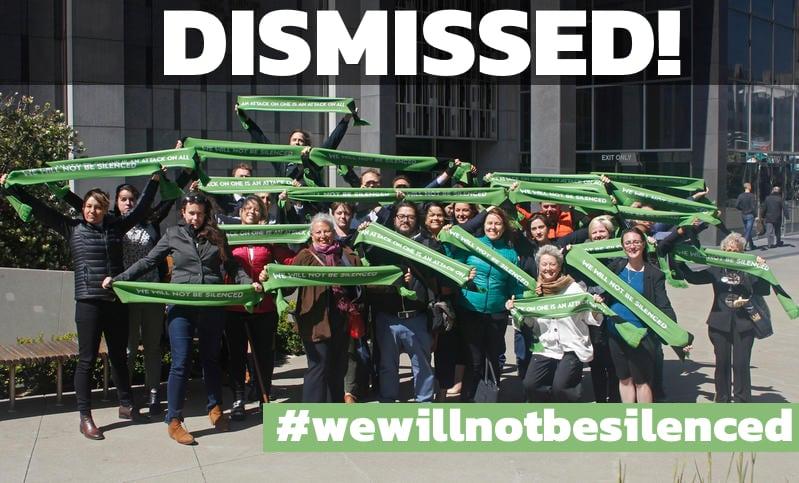 Greenpeace | Resolute vs  Greenpeace lawsuits