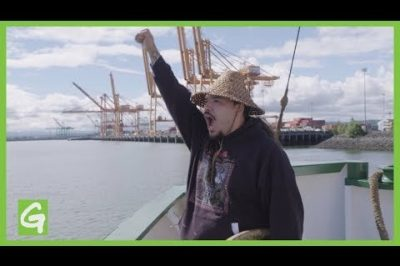 How Dakota Case and the Puyallup Nation are Protecting the Salish Sea