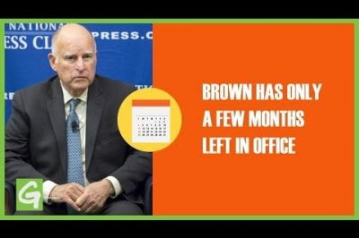 Tell California Governor Jerry Brown To Be a Real Climate Leader!