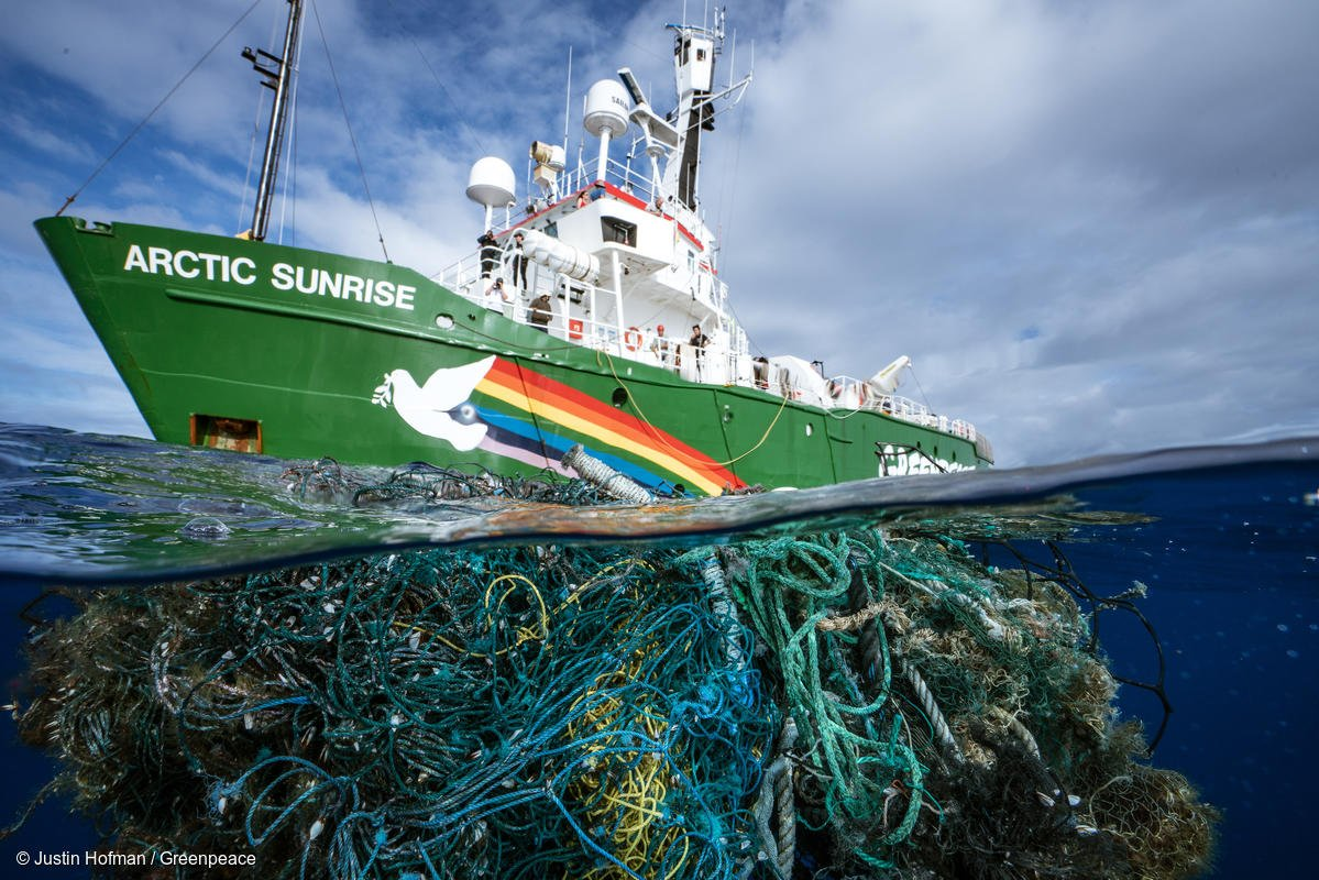 What Will It Take to Clean Up the Great Pacific Garbage