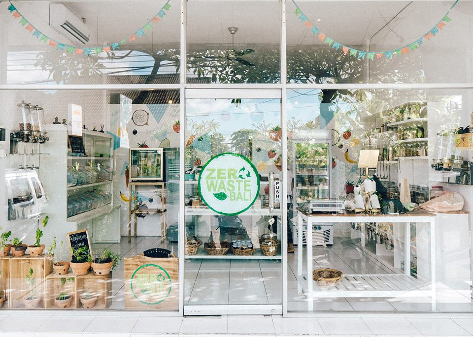Going Plastic Free The Rise Of Zero Waste Shopping