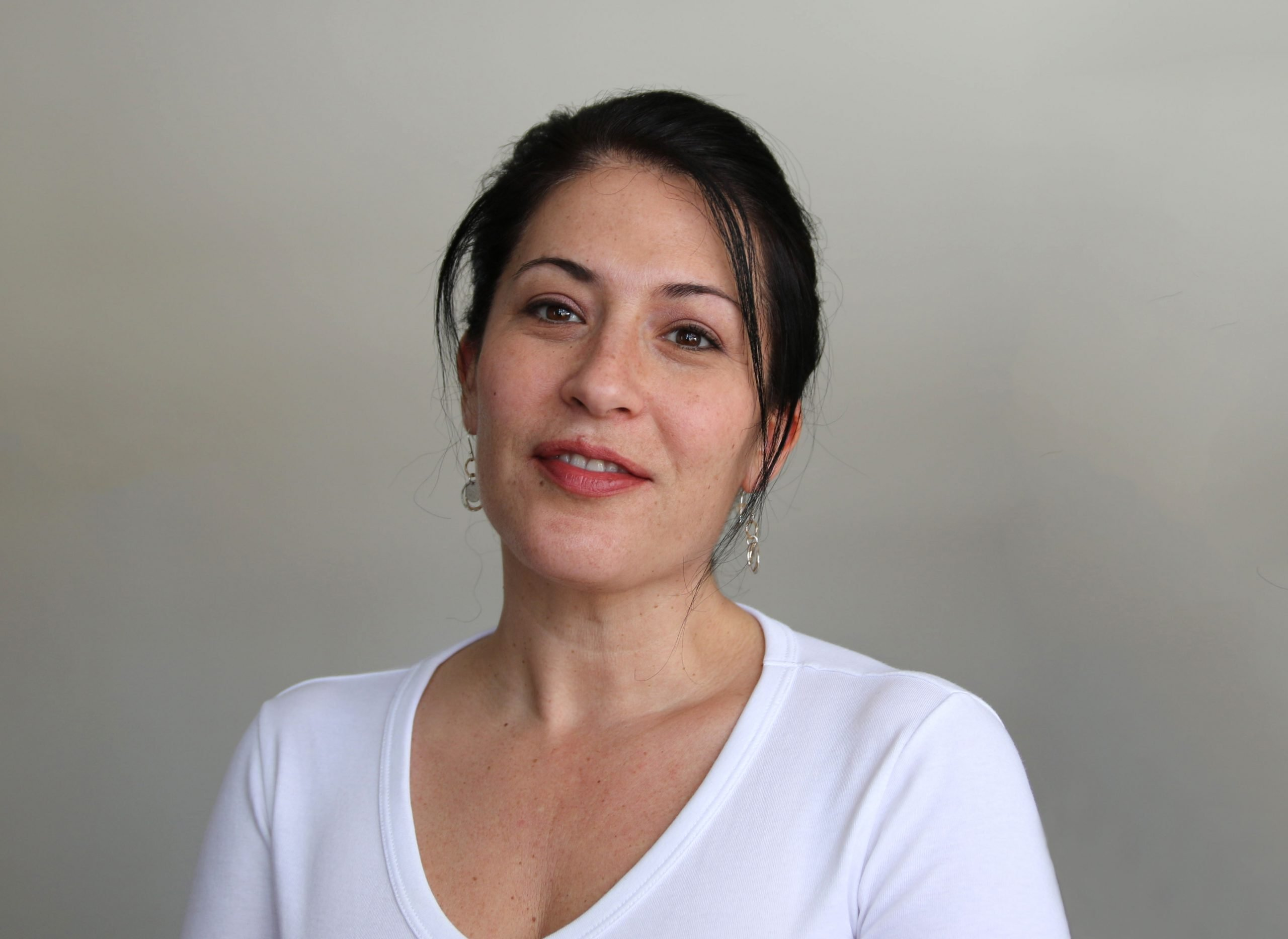 Ada Limón, Author, Poet and contributor to our #ClimateVisionaries Project