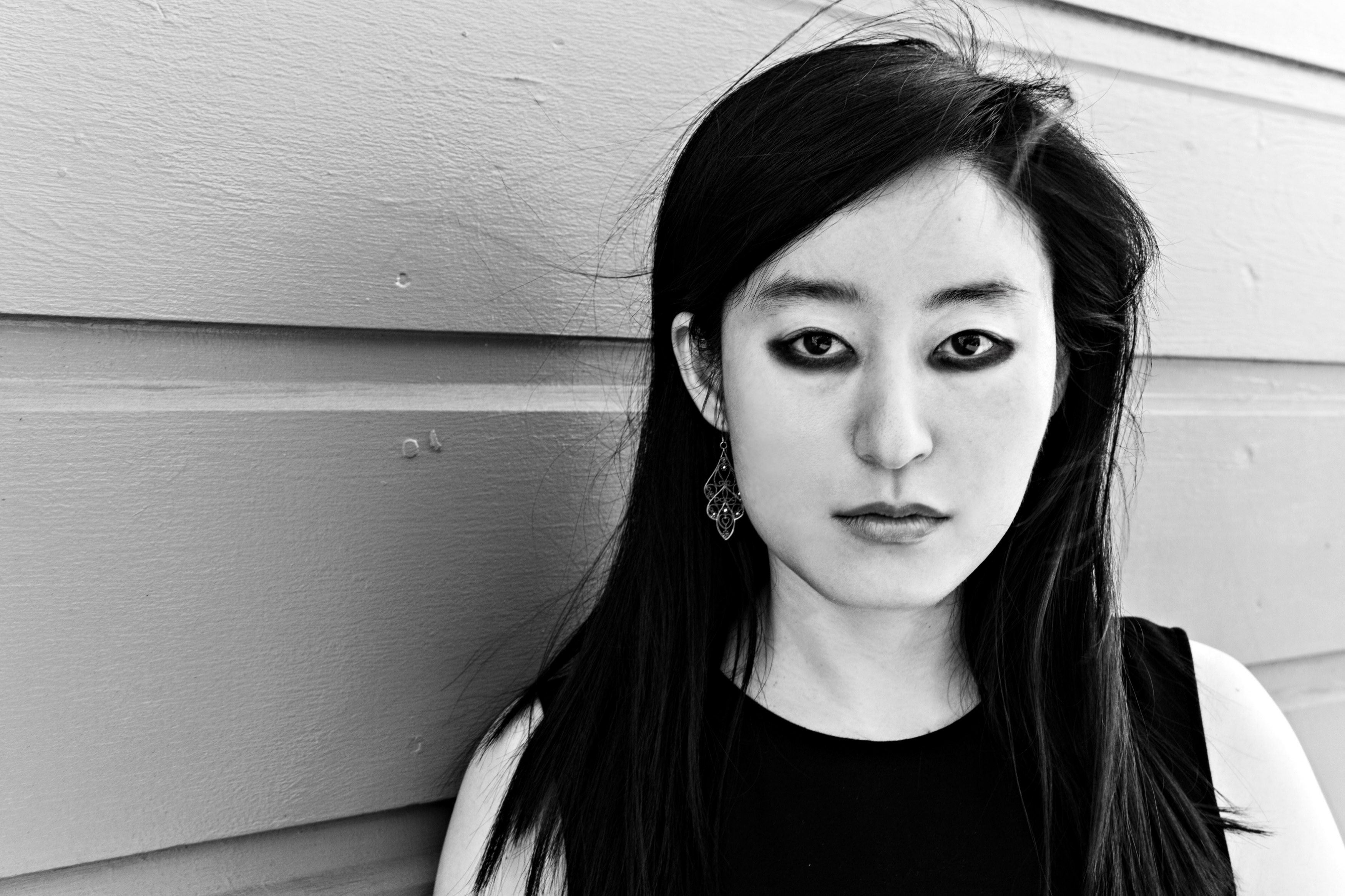 R.O. Kwon, Author and contributor to our #ClimateVisionaries Artists' Project