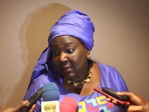 Wore GANA SECK, Director of Green Senegal
