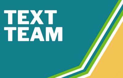 Textbanking Team Volunteer Call - view online