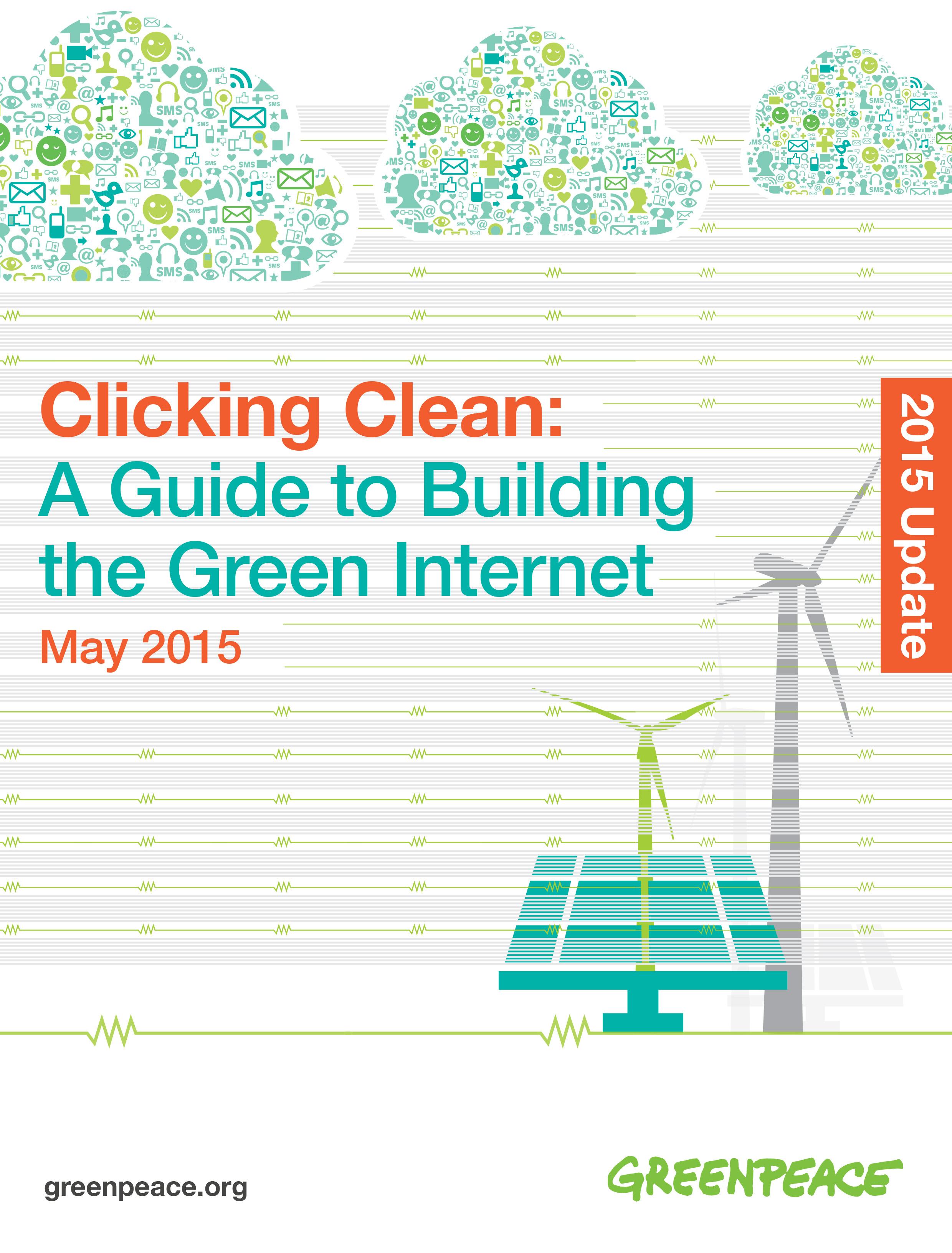 2015 Click Clean Report
